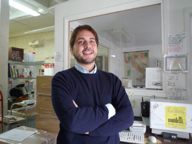 Stefano Noceti