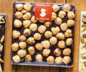 La Molina Chocolate
