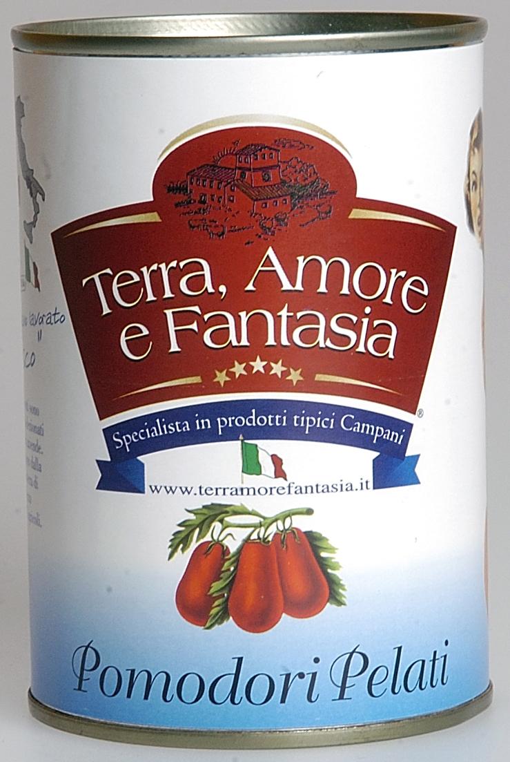 Terra Amore & Fantasia