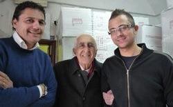 Sergio Don Faella