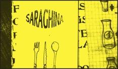 Saraghina Restaurant