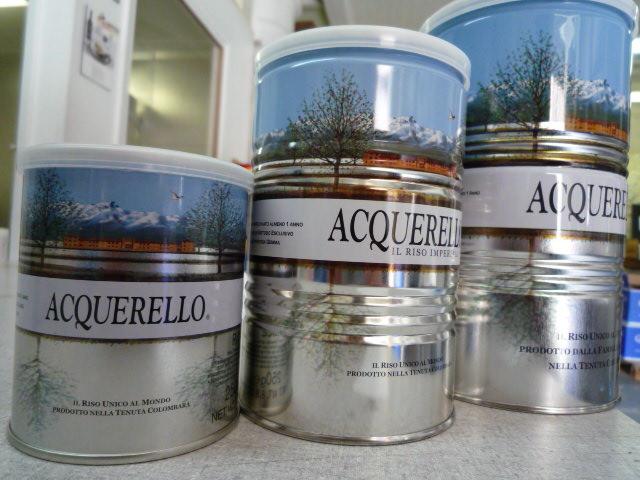 Acquerello Family