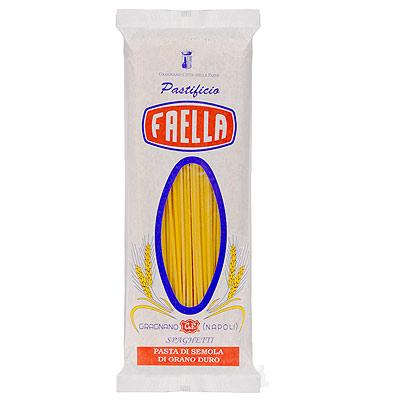 Spaghetti Faella