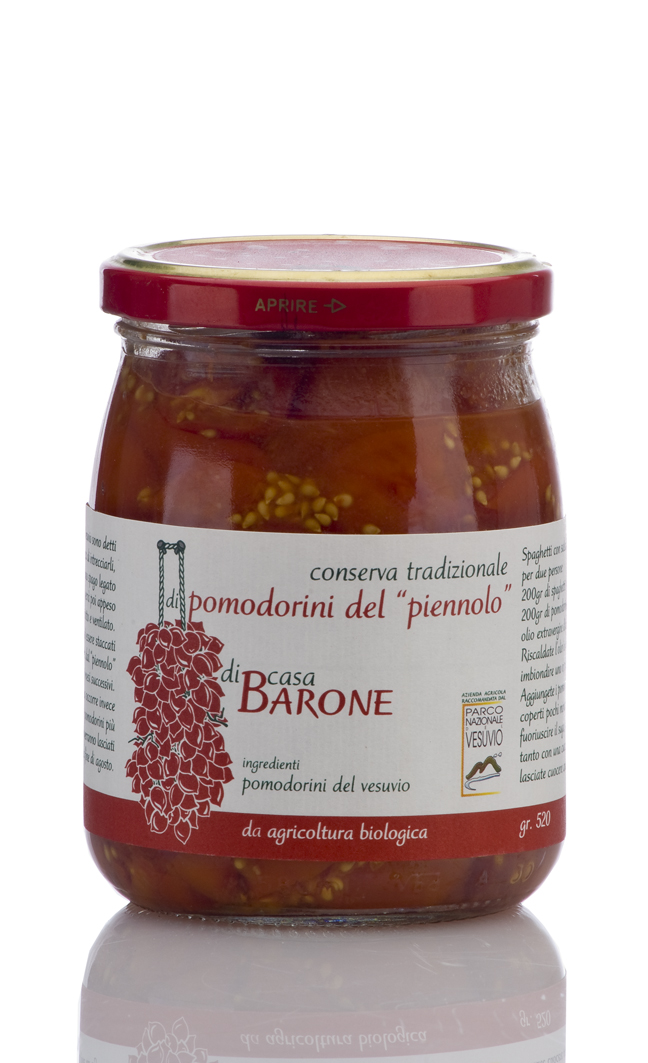 Piennolo by Casa Barone
