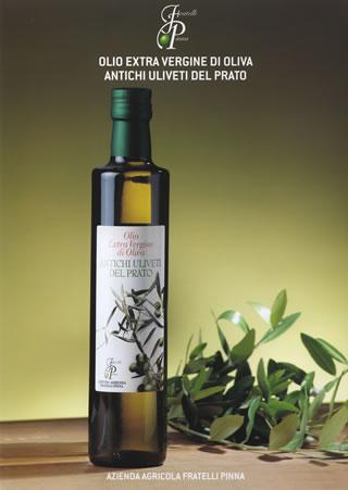 Antichi Uliveti Extra Virgin Olive Oil