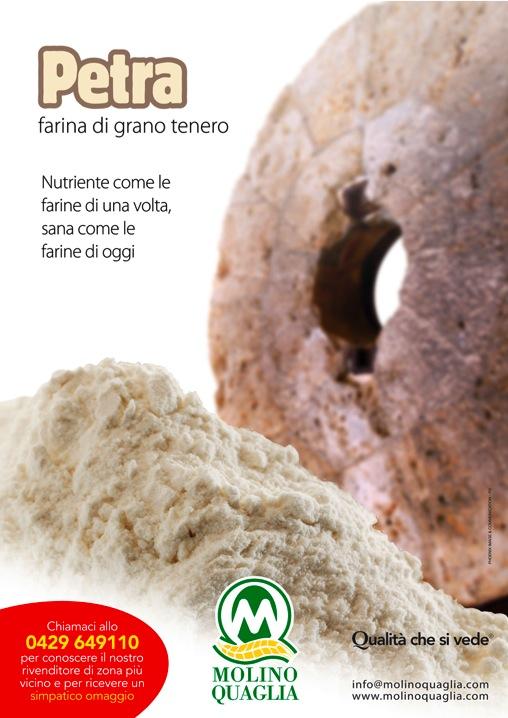 Petra Flour