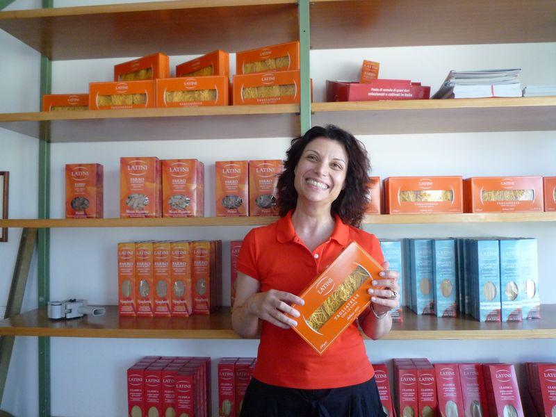 Carla Latini
