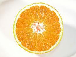 Arancia Sorrentina