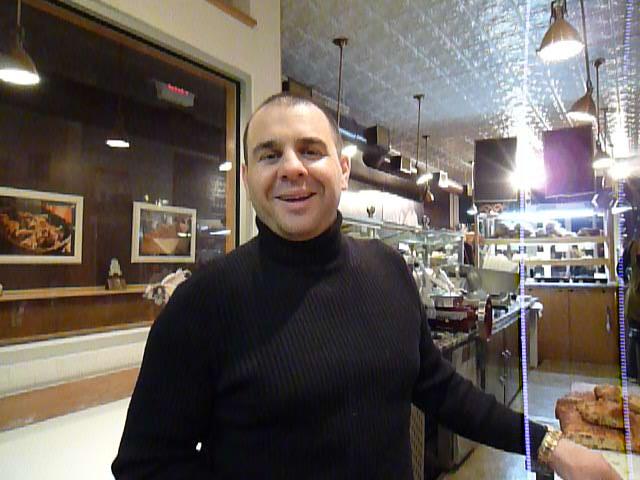 Lorenzo Palombo