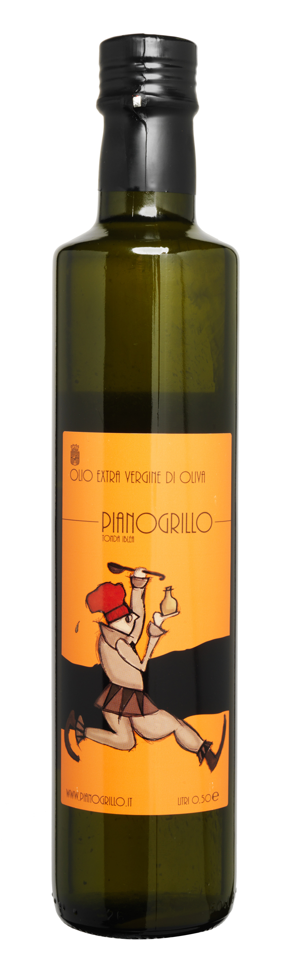 Pianogrillo Extra Virgin Olive Oil