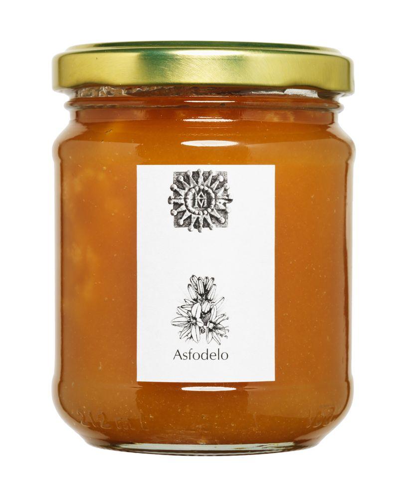 Asphodel Honey
