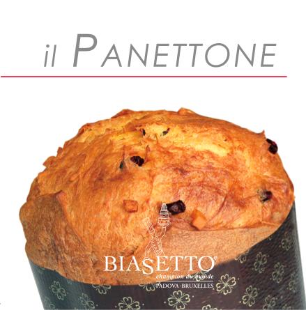 Panettone Biasetto