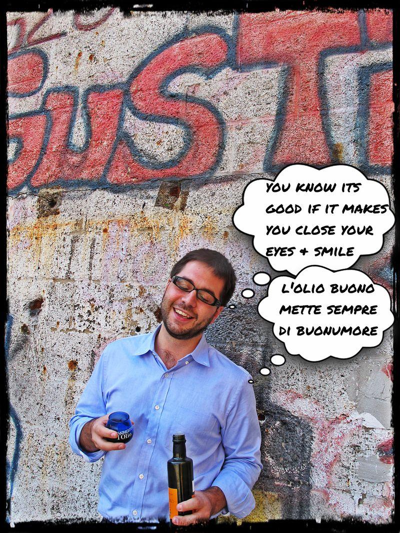 Stefano's joke