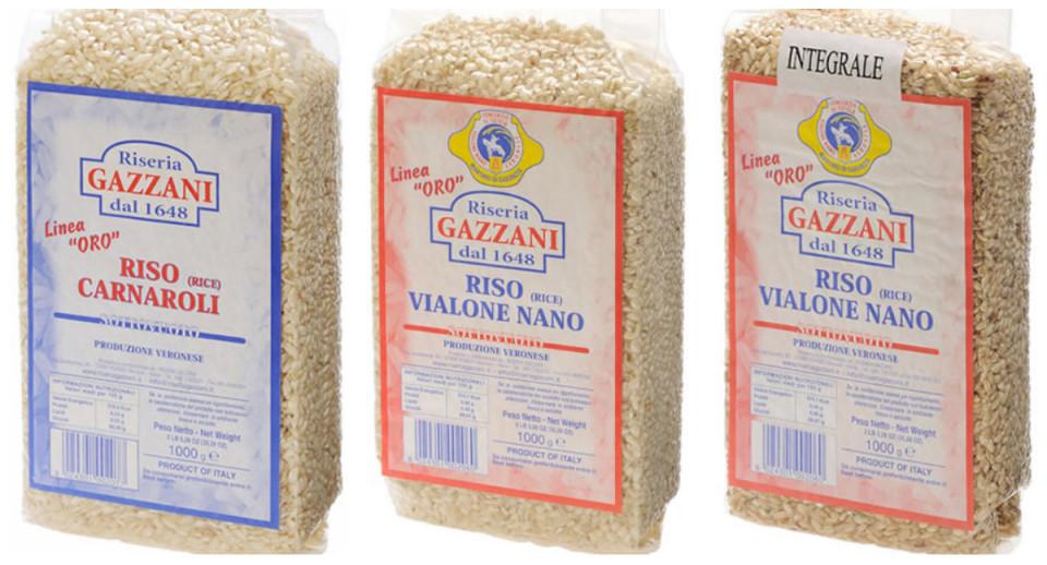 Gazzani Rice
