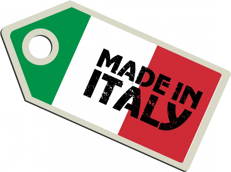 Made in Italy Food