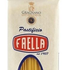 faella spaghetti