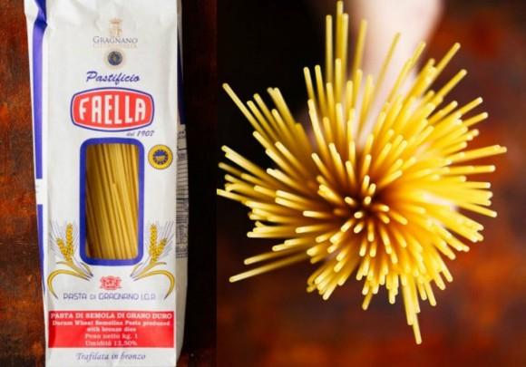 pasta faella best